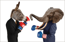 the science of political advertising