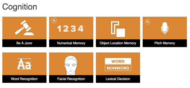 APA's Online Psychology Laboratory renovation