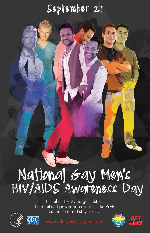 Gay Men and the HIV Stigma