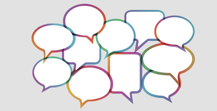 choosing words for talking about disability