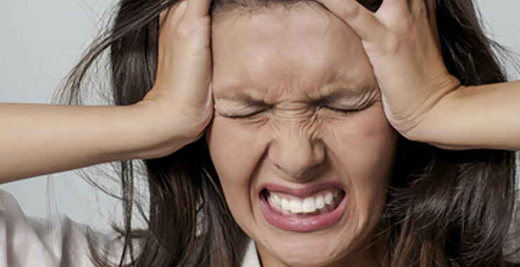 how to recognize and deal with anger