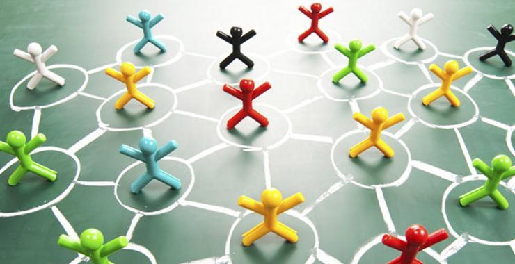 Safe dating support networks