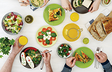 The link between food and mental health