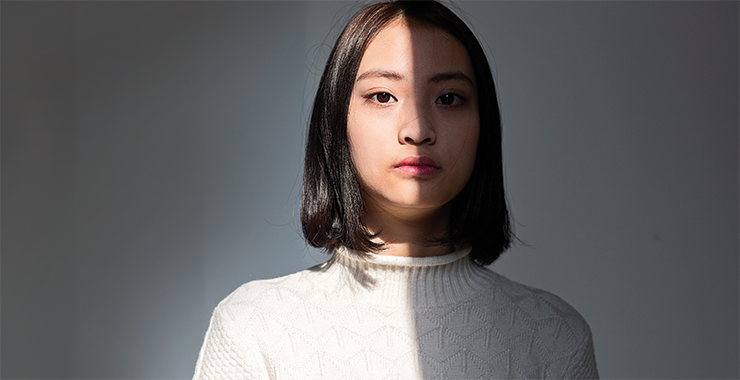 Countering Stereotypes About Asian Americans