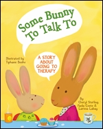 Cover of Some Bunny To Talk To (medium)