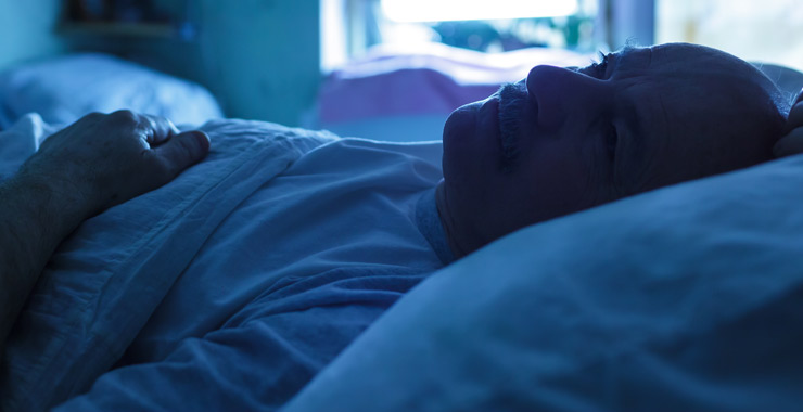 Older Adults and Insomnia Resource Guide