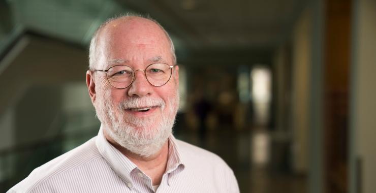 Study of human intelligence at center of Michael Gardner's career