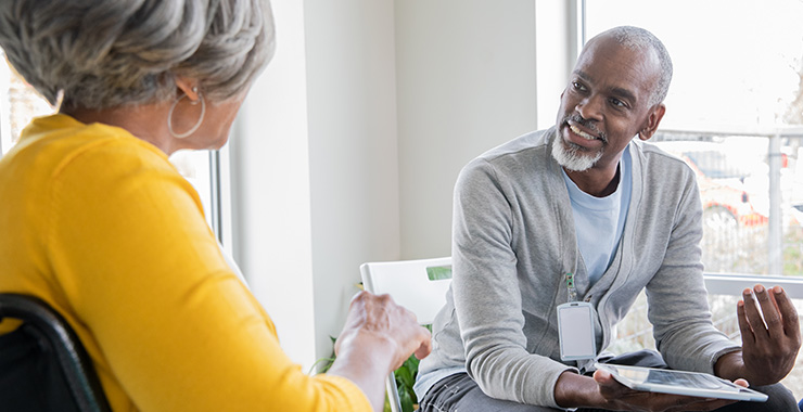 Understanding psychotherapy and how it works