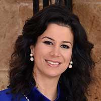 Manal Azzi, PhD