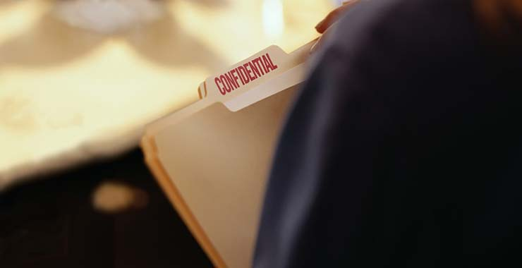 Protecting your privacy: Understanding confidentiality
