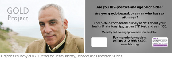 Discrimination and homophobia fuel the HIV epidemic in gay and