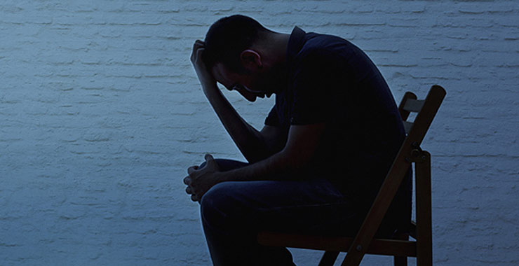 It's nothing like a broken leg': why I'm done with the mental ...
