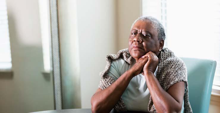 Psychologists emphasize more self-care for older adults