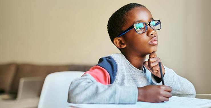 Prospective Teachers Misperceive Black Children as Angry