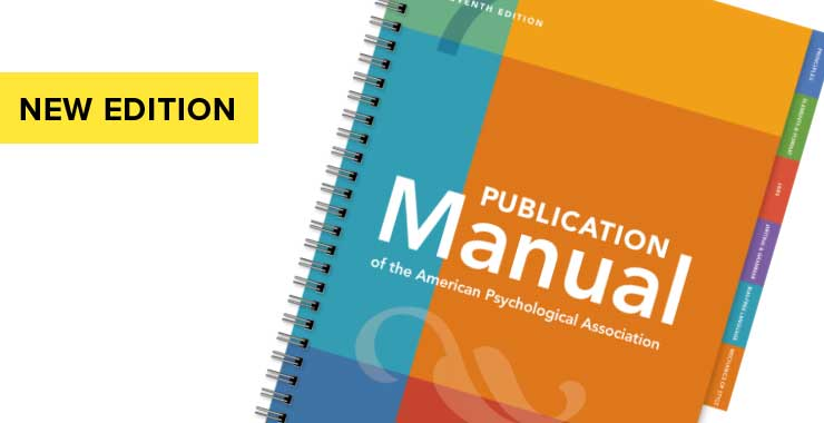 American Psychological Association (APA)