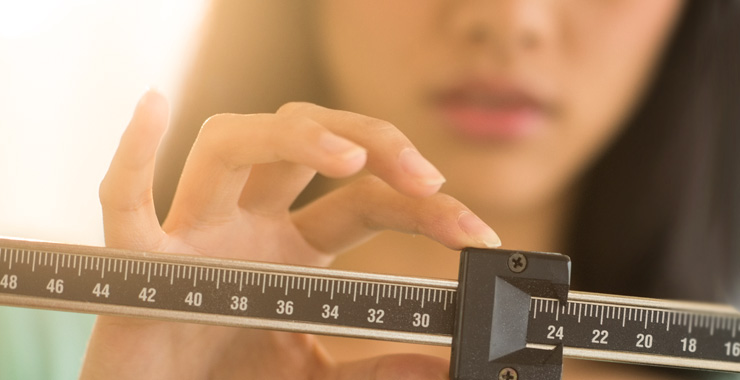 Getting your weight under control