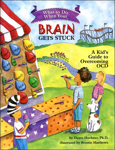 what to do when your brain gets stuck  a kid u0026 39 s guide to