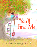 Cover of You'll Find Me