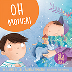 Cover of Oh Brother! (medium)