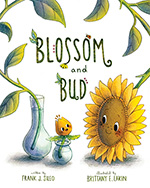 Cover of Blossom and Bud