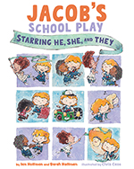 Cover of Jacob's School Play