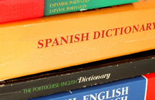 Dictionaries from differnt countries
