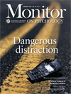February 2009 Monitor cover