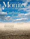 October 2009 Monitor Cover