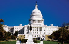 APA at congressional events