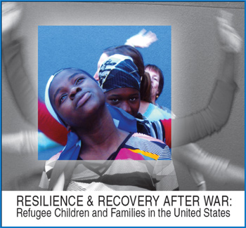 Resilience & Recovery After War