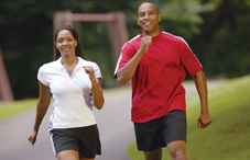 Light or regular exercise, such as walking or participating in sports, is a strong protective factor against Alzheimer's disease for both men and women, said researcher Dr. Margaret Gatz.
