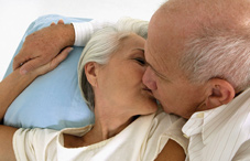 Bypass surgery is more successful for people in happy marriages, research finds.