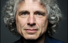 Dr. Steven Pinker argues that violence is on the decline