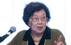 Dr. Betty Tai leads the Clinical Trials Network at the National Institute on Drug Abuse.