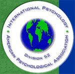 International Psychology Division 52