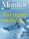 Monitor on Psychology June 2012