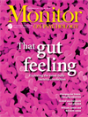 Monitor on Psychology September 2012