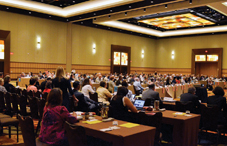 APA's Council of Representatives held its biannual meeting at APA's 2012 Annual Convention, Aug. 2–5 in Orlando, Fla.