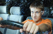 Certain video games may lead teens to drive recklessly