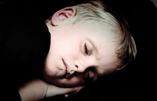Children who snore and have other sleep problems through age 5 appear more likely to require special education by age 8