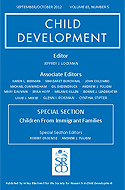 Child Development: Special Section on Children From Immigrant Families