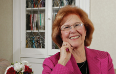 APF President Dorothy W. Cantor has given a total of $125,000 to APA's Leadership Institute for Women in Psychology.