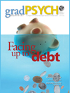Facing up to debt