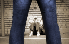Teasing and bullying are linked to an increase in high school dropout rates