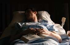 Addressing injured soldiers' sleep issues helps improve their rehabilitation, psychologists find