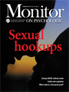 Sexual hook-up culture