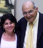 Michele Gelfand and Harry Triandis