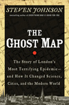 """The Ghost Map"" by Steven Johnson"