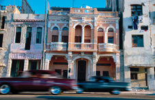 Travel to Cuba with APA International Learning Partner Program
