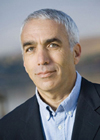 David Sheff (credit: Bart Nagel)